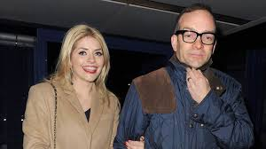 She delivered her firstborn son, harry james baldwin. Holly Willoughby On Husband Dan Baldwin It Wasn T Love At First Sight Celebrity Heat
