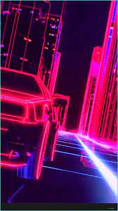 Neon Pink Aesthetic Wallpaper for ...