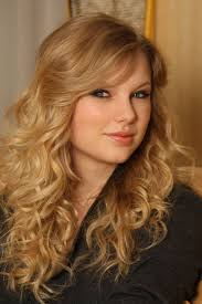Taylor Swift New Hair Style swift new long curly hair style photos 1314 by stevesalt.us