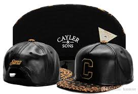 black leather snapback hats adjustable snapbacks cap men casual snap back hat cayler sons c winter hat cap professional caps tymy 379 skull caps men hats