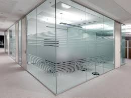 office glass frosting. Premium Quality Frosted Film Allowing You To Quickly And Easily Create An Eye Catching Feature Of Your Glass Windows. Office Frosting E