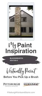 menards exterior house paint. digitally paint your own house exterior with favorite colors, in just a few clicks menards d