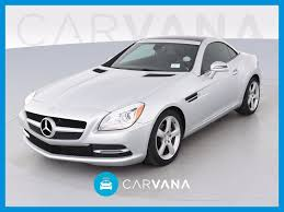 New members should be aware that the 'new posts' link next to the 'search' link top right of the info bar is a a forum community dedicated to mercedes slk owners and enthusiasts. Used 2015 Mercedes Benz Slk 250 For Sale With Photos Autotrader