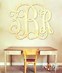 wall hanging letters fast 3 letter wooden monogram wall hanging decor letters personalized for nursery wooden wall hanging letters