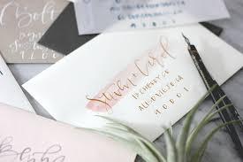 Envelope Wedding Learn How To Address Wedding Invitations