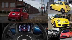 2015 Fiat 500 S - news, reviews, msrp, ratings with amazing images
