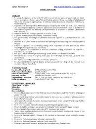Entrylevel Qa Software Tester Resume Sample 10270517000022