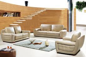 Italian Leather Living Room Furniture Leather Living Room Ideas Luxury Living Room With Large Cream