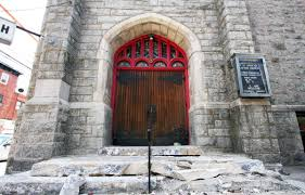 Saving South Philly's churches - Curbed Philly