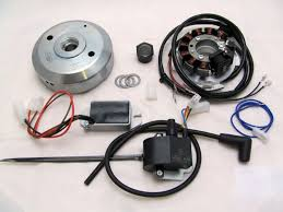 powerdynamo assembly instructions for pd bultaco dc 12v systems you should have received those parts