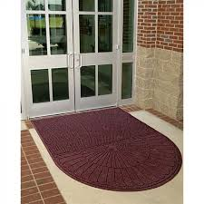 waterhog grand classic one end entry exit mat
