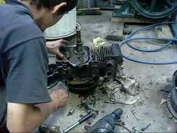 exploded briggs and stratton 12hp vertical shaft engine autopsy Craftsman DYT 4000 Wiring-Diagram exploded briggs and stratton 12hp vertical shaft engine autopsy