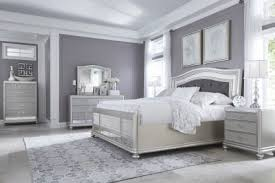 Ashley Key Town Bedroom Set Collection