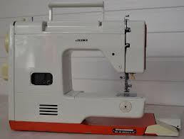Juki Sewing Machine Troubleshooting Manual