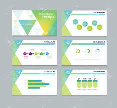 Slide Desigh Abstract Business Template Presentation Slide Background Design