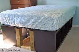 don t let that space under the bed go to waste check out these
