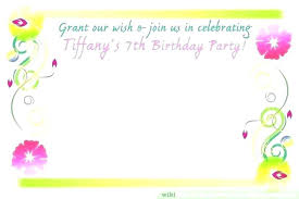 Free Online Birthday Invitations To Email Create Party Invitations Free Zoli Koze