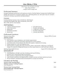 Healthcare Professional Resume Sample Examples Of Healthcare Resumes Emelcotest Com