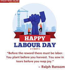Happy Labor Day 2021 Zitate, Wünsche ...