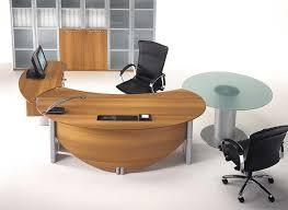unique office desks photo - 2 .