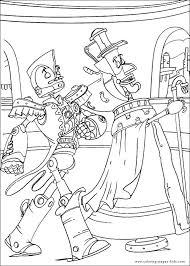 Small Picture 26 best robots images on Pinterest Robots Coloring sheets and