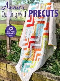 New Quilt Patterns - Quilting With Precuts & Quilting With Precuts Adamdwight.com