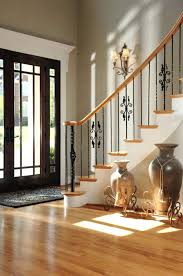 ideas for small hallways and stairs image of hallway stairs and landing decorating ideas