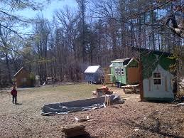 Small Picture North Carolina Tiny House Community The Tiny Life