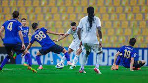 نادي الهلال السعودي يهزم الاستقلال الإيراني ويتأهل إلى ربع نهائي دوري أبطال  آسيا