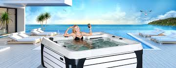 Spa, Pool, Hot Tub Manufacturers & Suppliers