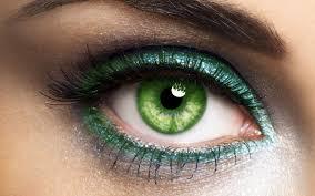 Máš Pehy Zelené Oči Ryšavé Vlasy či Nebodaj Tretiu Bradavku