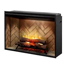 dimplex electric fireplace. Dimplex - Electric Fireplaces » Fireboxes \u0026 Inserts Products Revillusion 42\ Fireplace