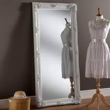 white full length mirror. Save To Idea Board. Silver. White Full Length Mirror
