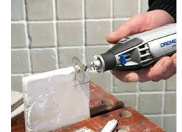 cutting ceramic tile with dremel how to a kitchen floor cut rotary or multi max tools
