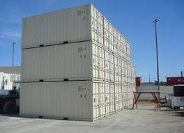 20 Ft Shipping Containers For Sale & Rent - American Cargo Containers