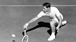 Buon compleanno a Nicola Pietrangeli - Tennis - Rai Sport