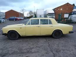 Rolls Royce Silver Shadow Ii Fsd170