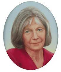 Rosemary Bentley