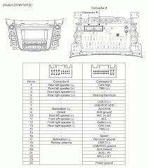 2001 hyundai tiburon stereo wiring diagram wiring diagrams Hyundai Tiburon Engine Diagram at 01 Hyundai Tiburon Pcm Wiring Diagram