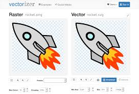 In addition, thanks to pixabay.com, you can search for images of all kinds and use them for free. Online Image Vectorizer