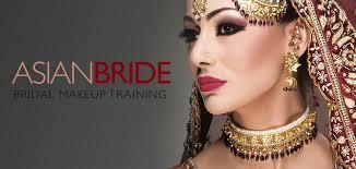 asian bridal makeup artist course makeup bridal london