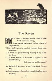 best images about edgar allan poe pop art new the first verse of the raven by edgar allan poe 1845