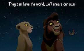 Lion King Love Quotes Gorgeous Lion King 48 Pretty Much My All Time Favorite Movie Growing Up As
