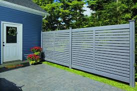 vinyl fencing. Simple Fencing Breezewood Horizontal2 To Vinyl Fencing Y