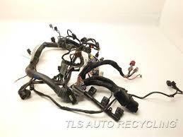 2008 audi a4 audi engine wire harness 8e1971074ga used a grade  at 2008 Audi A4 Engine Wiring Harness Part Number