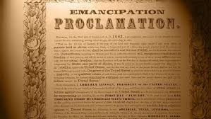 emancipation proclamation facts facts about the emancipation emancipation proclamation facts 10 facts about the emancipation proclamation