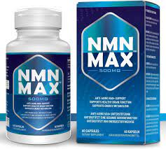 NMN Capsules Maximum Strength - 500 mg Capsule - 60 Capsules - Highly  Absorbent Nicotinamide Mononucleotide Supplement: Amazon.de: Drogerie &  Körperpflege