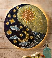 saveenlarge sun moon and stars wall decor wayfair