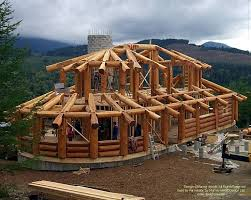 Small Picture 92 best Homes log images on Pinterest Log cabins Rustic cabins