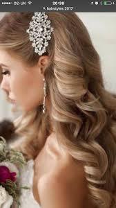 14 Besten Hochzeitsfrisur Bilder Auf Pinterest Frisur Hochzeit